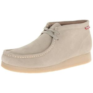 MOCASSIN Clarks Chaussure stinson hi wallabee chukka pour h