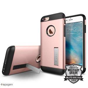coque iphone 6 spigen 360