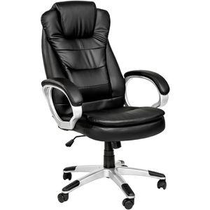 Chaise Confortable Classique Fauteuil De Siège Ergonomique Bureau MqpSzGUV