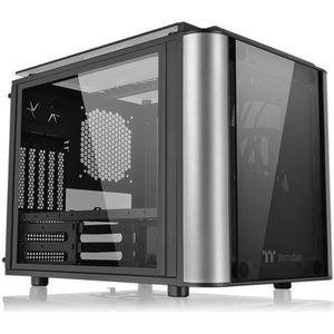 BOITIER PC  THERMALTAKE Level 20 VT - Boitier cube gaming Micr