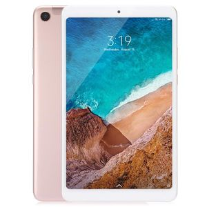 ORDINATEUR PORTABLE Xiaomi Mi Pad 4 Plus 4G Phablet 10.1 inch MIUI 9.0