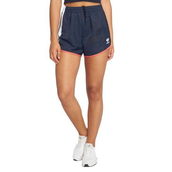 Adidas originals Femme Pantalons & Shorts Short Ai Bleu