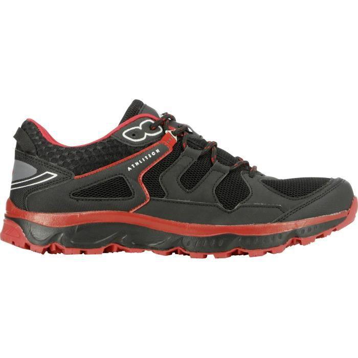 Chaussures De Running - 305 - Homme - RougeCHAUSSURES DE RUNNING - CHAUSSURES D'ATHLETISME