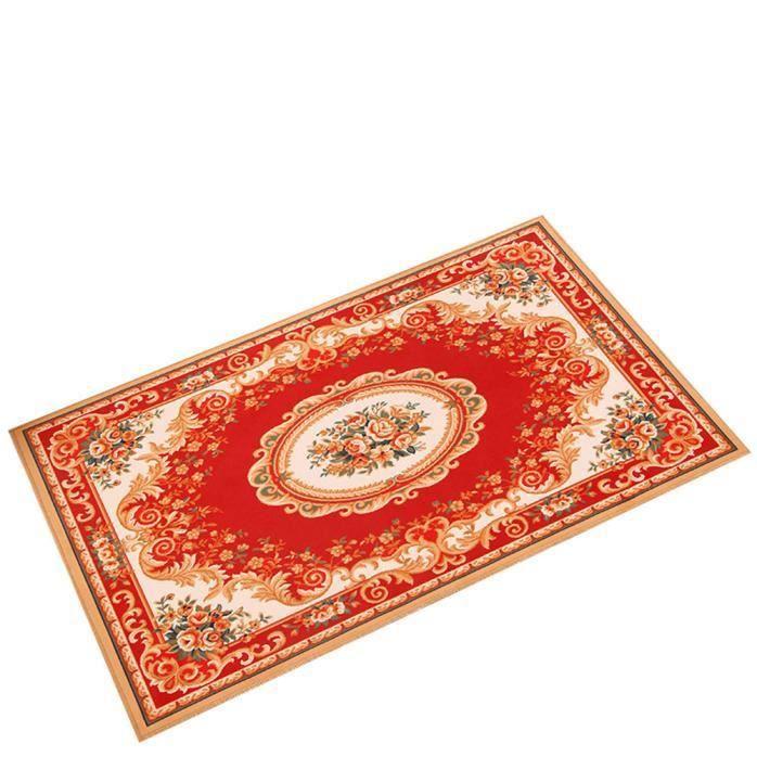 Antid rapante tapis dessin anim sol mat amovible imperm able la maison d cor rouge achat - Tapis coloriage ...