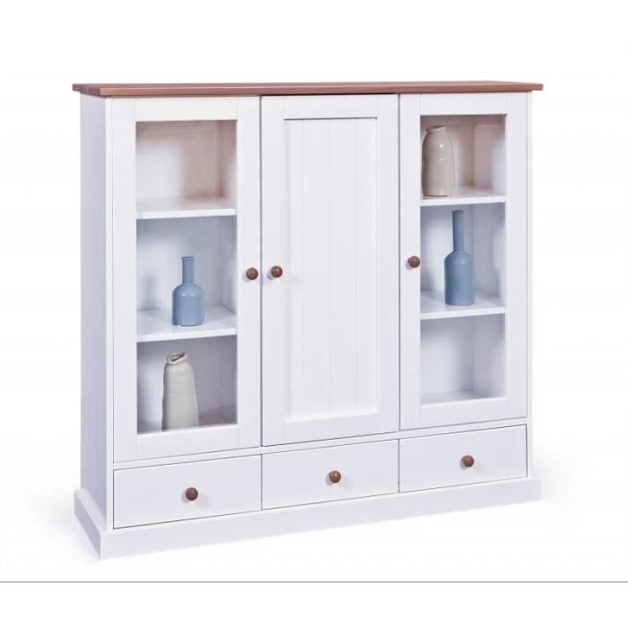 vaisselier pas cher blanc stunning cuisine amenagee haut de gamme meuble colonne four et micro. Black Bedroom Furniture Sets. Home Design Ideas