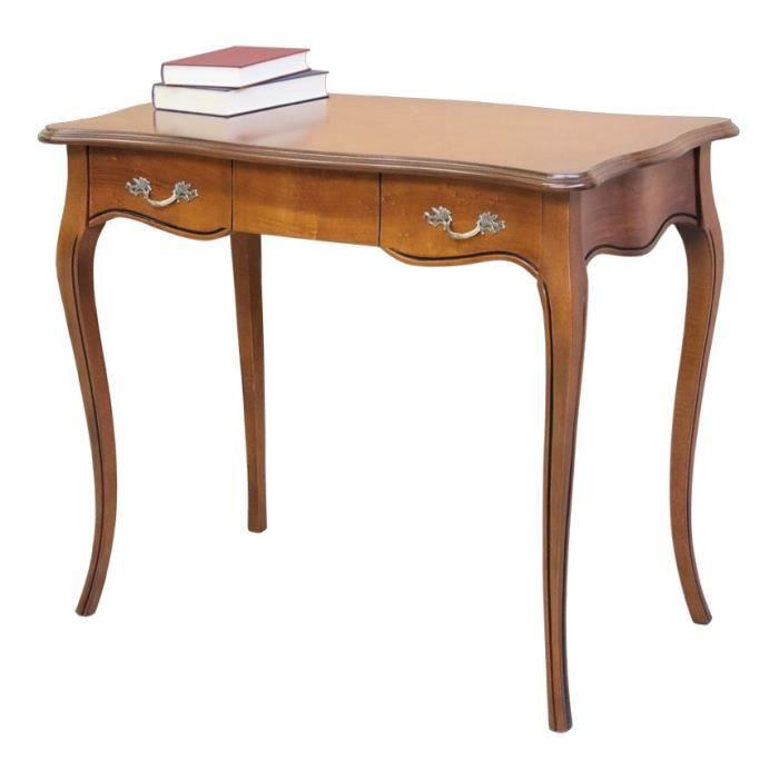 Chaise et un bureau classique — Photographie anele77 © #65352445