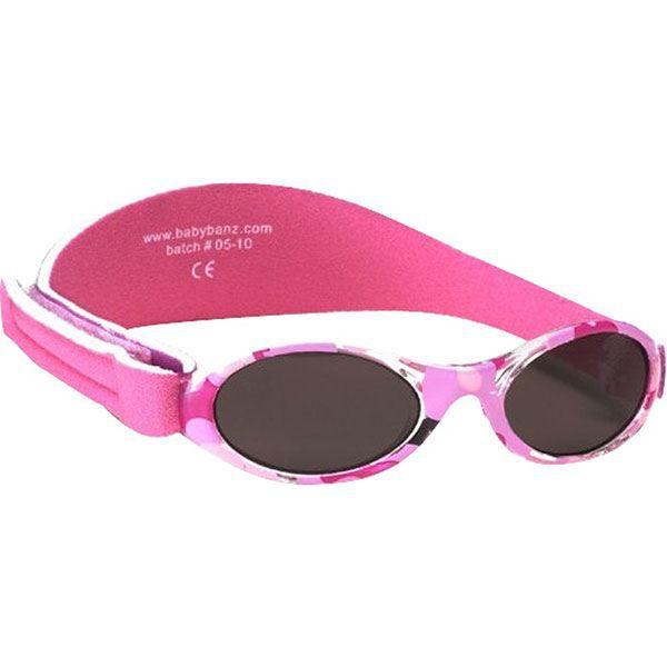 48828eb7632a6 Lunette de soleil bebe banz camo pink 0-2 ans - Achat   Vente ...