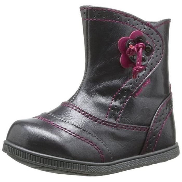 Bottes fille Sucre d orge Alysee...