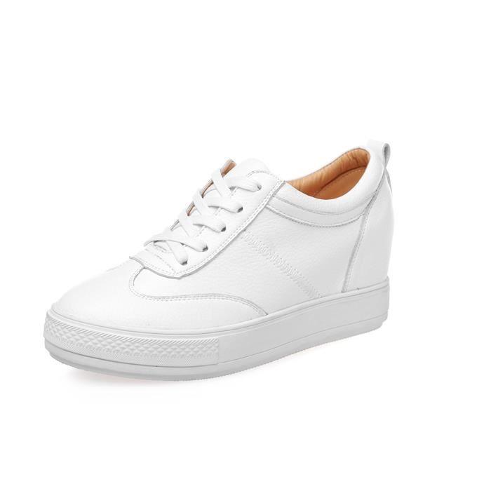 Nouvelle arrivée série micro fiber sneakers en ... 1vr0N