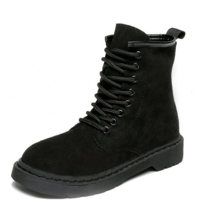 Boots chaussures femme botte femme bottes d hiver pour femmes bottine femme snow boots