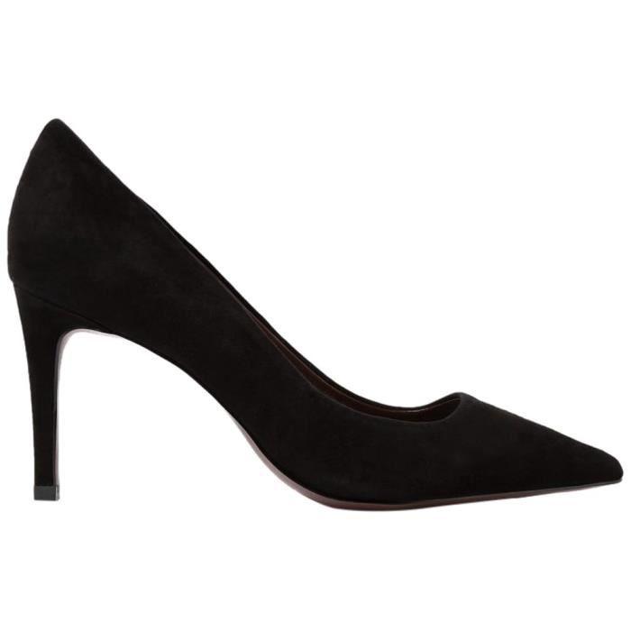 le dernier fc4c3 969e9 Mango Mesdames Stiletto Chaussures Chaussures C Anouk ...