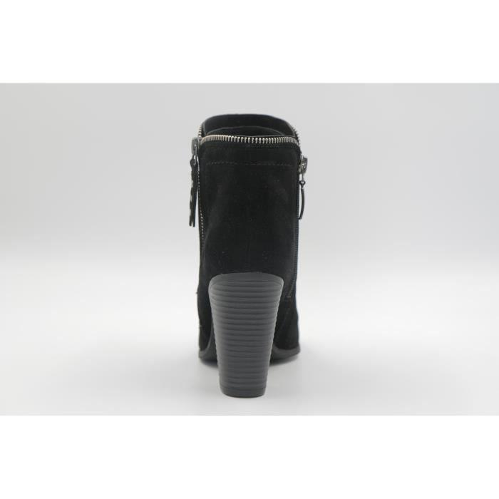 Bottes Zippy YC52I Taille-37 1-2