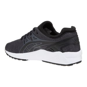 45fa292bb5f ... CHAUSSURES MULTISPORT ASICS Baskets Gel-Kayano Trainer Evo - Homme -  Noi ...