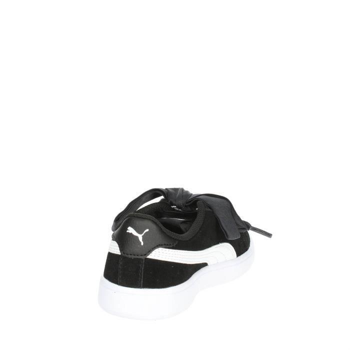 34 Noir Sneakers Fille Puma Petite q1wxXIxv