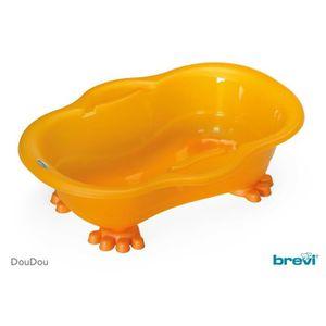 BREVI Baignoire Doudou - Orange