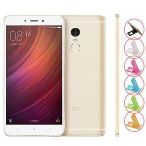SMARTPHONE (D'or) 5.5'' Pour Xiaomi Redmi Note 4 32GB Occasio