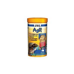EXTRUDÉ - EN GRANULÉ JBL Nourriture en bâtonnets Agil - Pour tortues -
