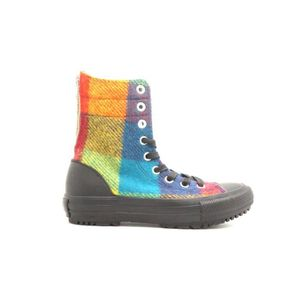 BASKET Converse Boot High Rise Chuck Taylor MGNPD Taille-