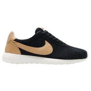 BASKET Nike Roshe LD-1000 844266-001 Noir Chaussures Homm