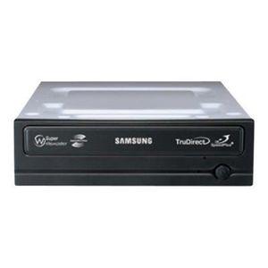 LECTEUR GRAVEUR INT. Samsung Graveur DVD interne SH-224GB/RSMS