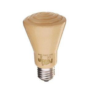 CHAUFFAGE TEMPSA E27 Ampoule chauffante ceramique 6cm émette