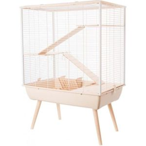 CAGE Cage Neo cosy pour grands rongeurs 80 cm • Cage po