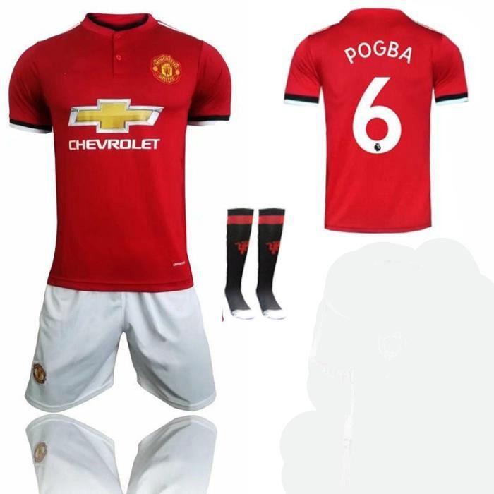 vetement Manchester United ÉQUIPE