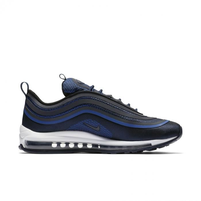 the latest a8bea 72eac BASKET NIKE Basket Homme Air Max 97 Ultra 17 - Textile -