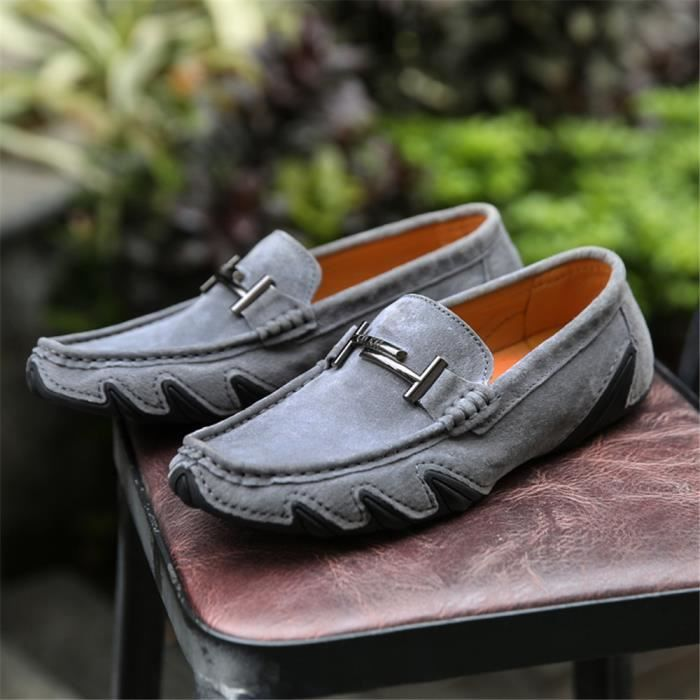 Homme Derbies Confortable Mode Chaussure LéGer 2018 Cuir Meilleure Qualité Chaussure Classique Beau 38-44