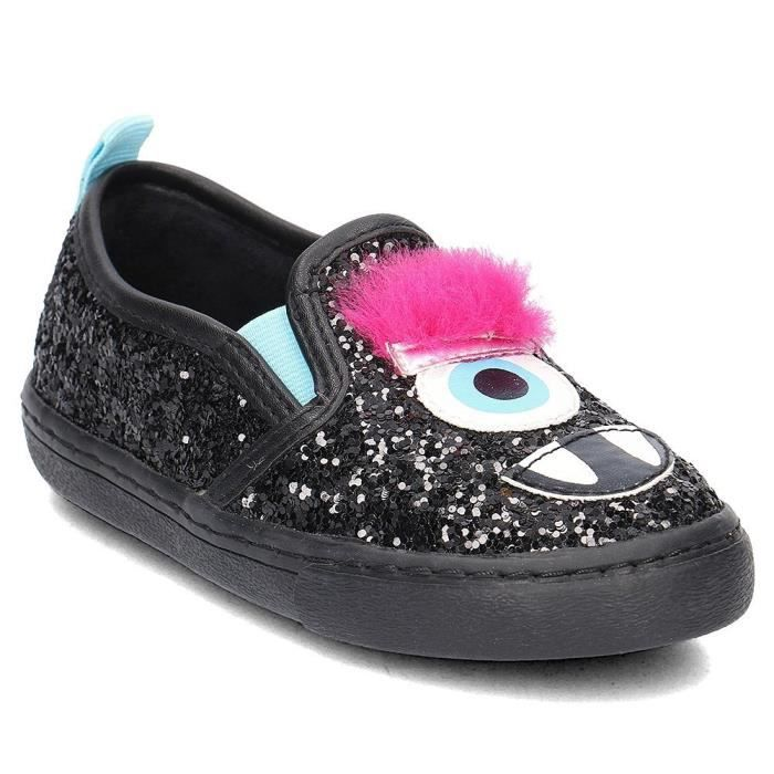 Chaussures Gioseppo 42482BLACK