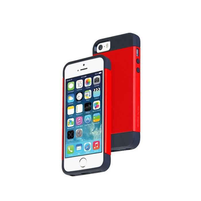 coque protection iphone 5