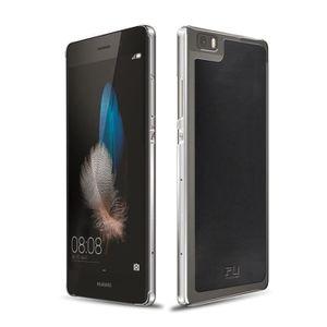 Coque Huawei P8 Lite, FollowUp [Parisian cover] - winner noir