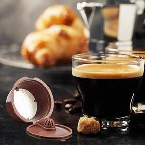 FILTRE Â CAFÉ PERMANENT Nouveau 3rd Génération Dolce Gusto Capsules de Caf