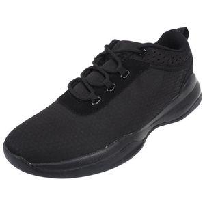 BASKET Chaussures mode ville Toni noir/noir