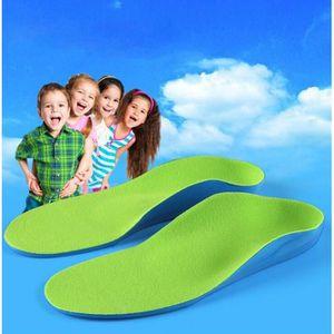 SEMELLE DE CHAUSSURE Kingwing® Printemps orthopédique pour enfants pour