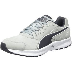 sports shoes edceb 01831 CHAUSSURES DE RUNNING Puma Descendant V3 Suede, Running Men 1XJYXV Taill ...