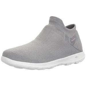Women's On Sneakers Go Taille Smitten Skechers Lite Walk Slip 3jrs11 1lKFJc