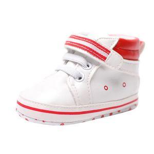 quality design 68895 b9afa BOTTE Bébé Infantile Bébé Filles Garçons Crib Chaussures ...