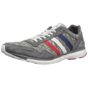 sports shoes 4a601 54691 CHAUSSURES DE RUNNING Adizero Adios 3 Aktiv Running Shoe 1I39ED Taille-4