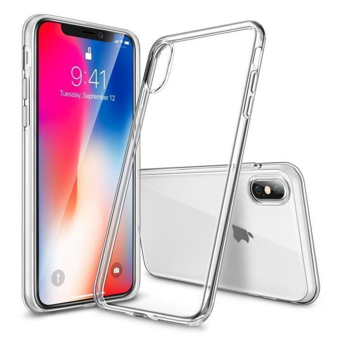 coque iphone x sia