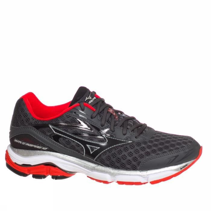 save off 9e14a 57382 MIZUNO WAVE INSPIRE J1GC1644 10 RUNNING HOMME