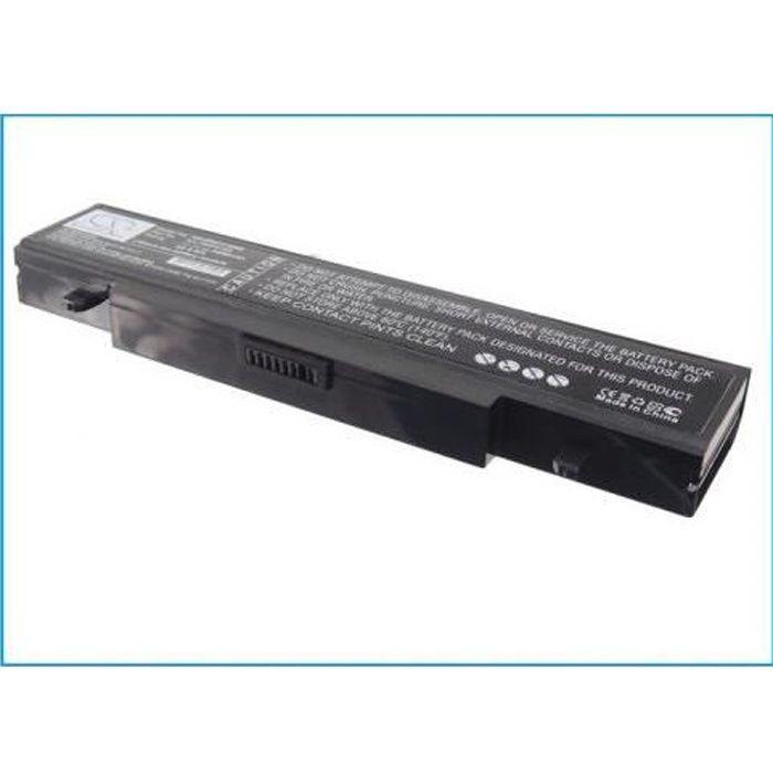 BATTERIE INFORMATIQUE Batterie d'ordinateur samsung r530