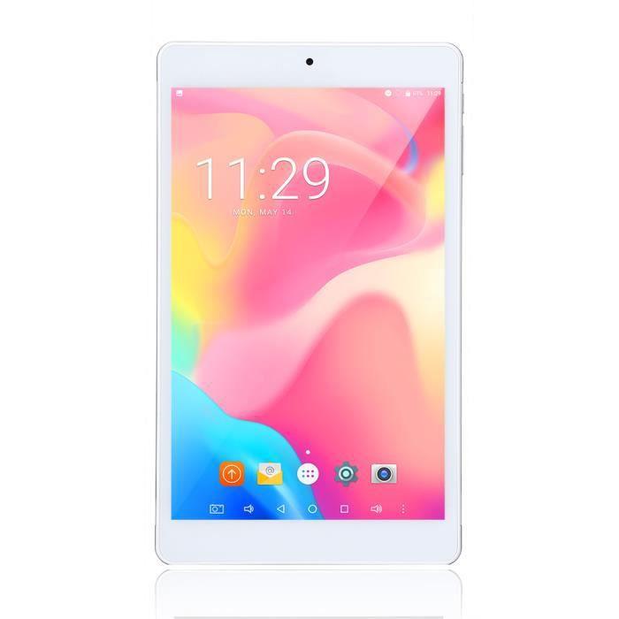 Tablette tactile 8 pouces 32 go - Achat   Vente pas cher 9833f5a1fcc3