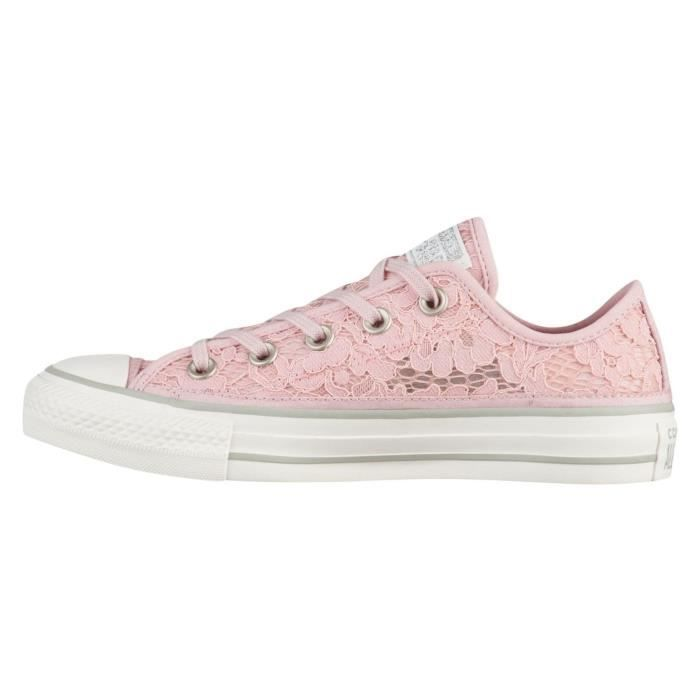 Femme 1 Hvksf Converse Star Taille 2 All 37 Chaussures Ox 66PIqUv
