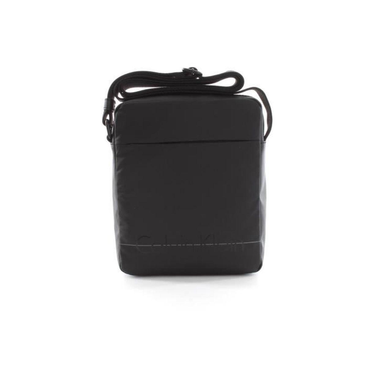 Achat Black Homme Calvin Main Klein Uni Sac Vente A xqHx1B0Zfw