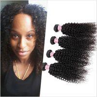 "PERRUQUE - POSTICHE extensions cheveux Morningsilkwig 2 Bundles 12 ""-2"