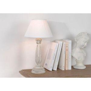 Lampe De Chevet Style Romantique Achat Vente Pas Cher