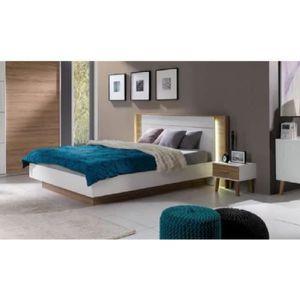 Ensemble chambre adulte design - Achat / Vente Ensemble chambre ...