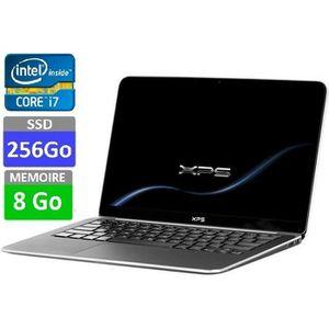 ORDINATEUR PORTABLE DELL XPS 13 L322X UltraBook  / Intel Core i7-3537U