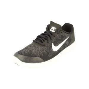 lowest price 6f371 060cd CHAUSSURES DE RUNNING Nike Free RN 2017 GS Running Trainers 904255 Sneak